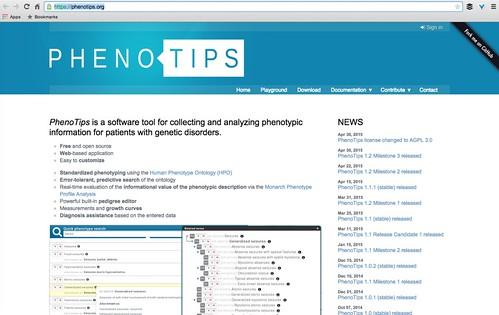 PhenoTips