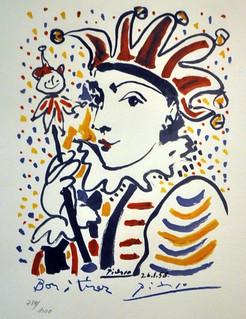Пикассо у Ривному 06