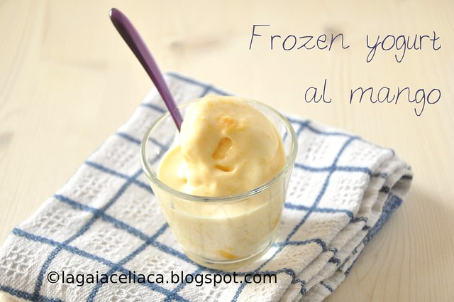 mango frozen yogurt 2