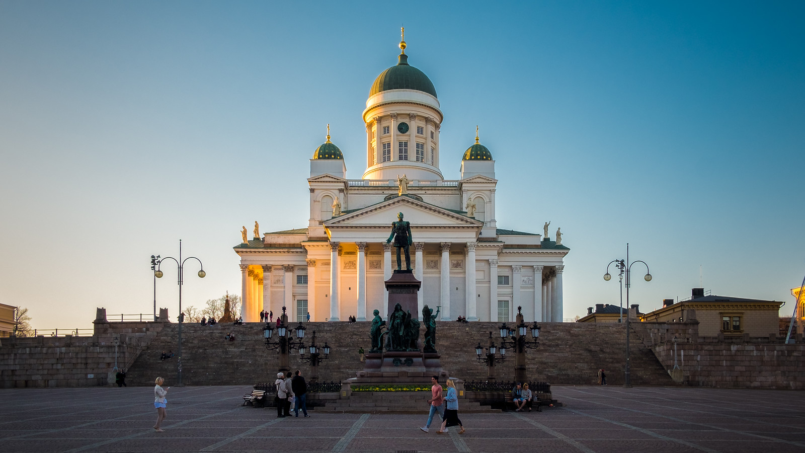 Exciting And Dynamic Destination – City Of Helsinki
