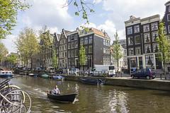 NEDERLAND - Amsterdam 141