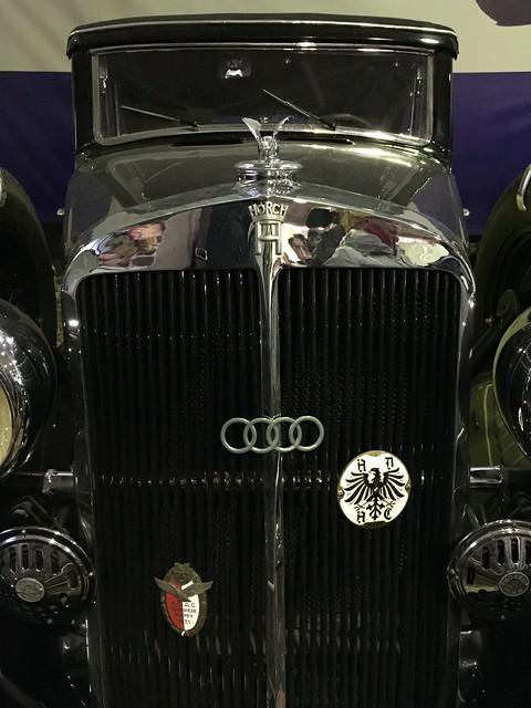Horch 830 BK 1935