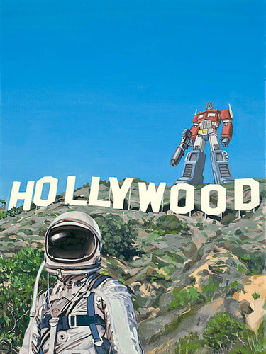 Scott Listfield - Hollywood Prime