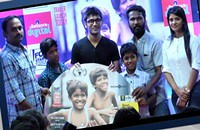 Trailer Launch: 'Kaaka Muttai' brings back my childhood memories with Selvaraghavan: Dhanush