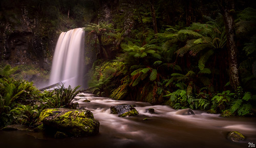 Hopetoun Falls 2
