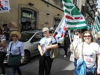 Docenti turesi a Bari