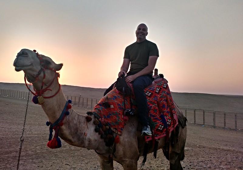 camel-rider