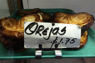 Pan Lido - Breads orejas