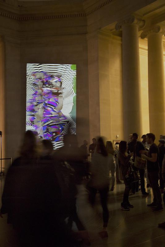 Late at Tate: Disrupt
