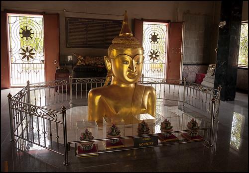 Wat Pratong (Wat Phra Thong)