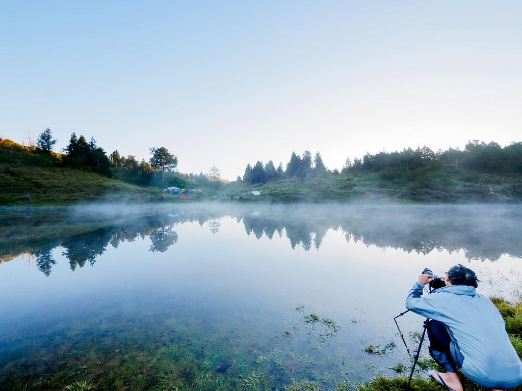 2016-07-17 加羅湖 第二天
