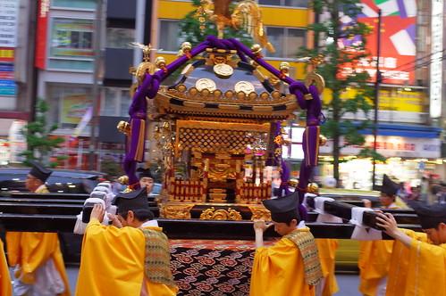 Kanda Matsuri 2015 Tsuke Maturi 12