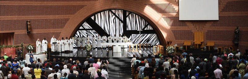 Evry Daily Photo - fête de la dédicace de la cathédrale (5)