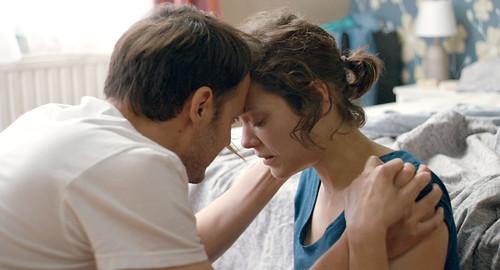 映画『サンドラの週末』より ©Les Films du Fleuve -Archipel 35 -Bim Distribuzione -Eyeworks -RTBF(Télévisions, belge) -France 2 Cinéma