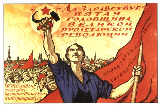 """蘇聯在上個世紀80至90年代逐漸解體,讓許多歐美的左翼知識份子重新思考社會主義的實踐基礎與路徑。「真實烏托邦計畫」也在這樣的背景下醞釀而生。(影像來源:<a href=""""http://links.org.au/node/2683"""">LINKS</a>)"""