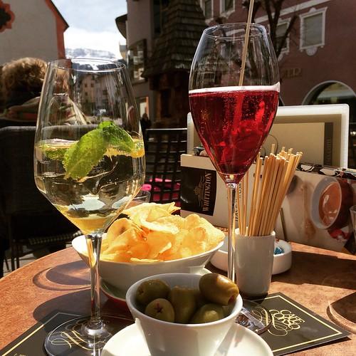 Geliefde Alles over aperitivo | Goodfoodlove &LN55