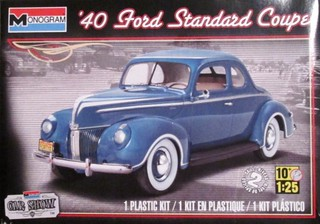 40 Ford 85-4371