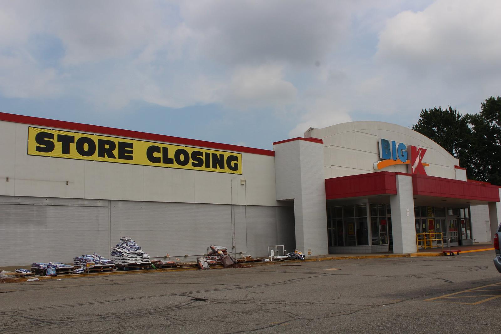 Kmart -- Taylorsville Rd.  Louisville, KY