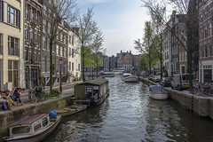 NEDERLAND - Amsterdam 171