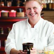 Jodie Rogers Deer Valley Food Service Director