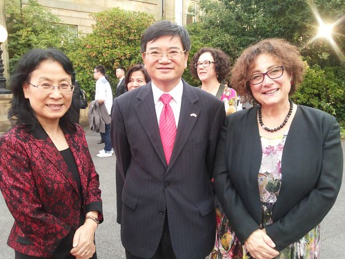 Confucius Institute - National Reception