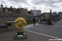 SHAUN-XIAO No.38 - Shaun The Sheep - Shaun in the City - London - 150512 - Steven Gray - IMG_0295