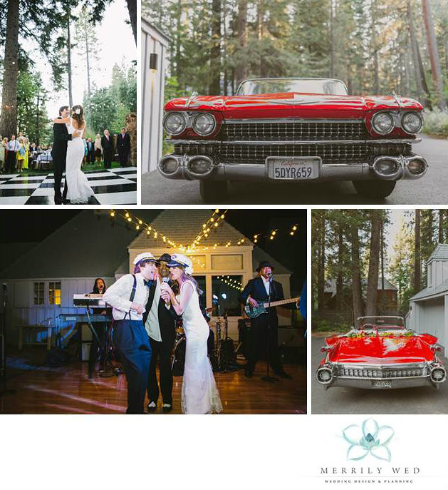 Lake Tahoe Wedding, Merrily Wed Lake Tahoe Weddings, Lakefront Tahoe Estate, Lake Tahoe Wedding Planner, Sunnyside Lake House