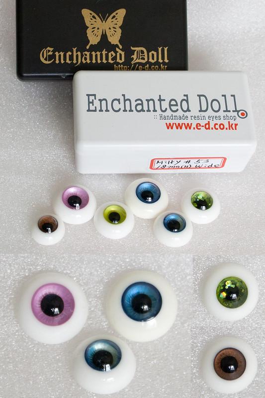 urethane eyes 04 ED