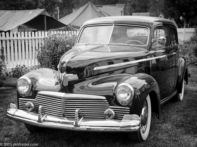 Studebaker Champion