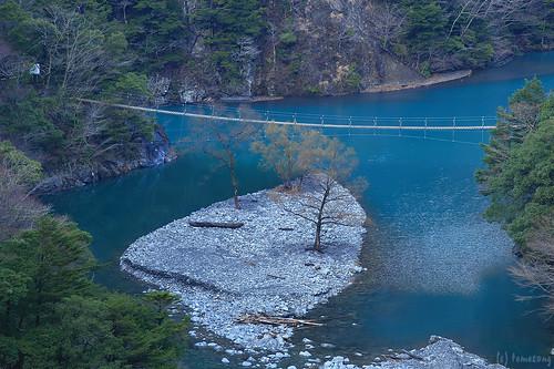 Sumata Gorge