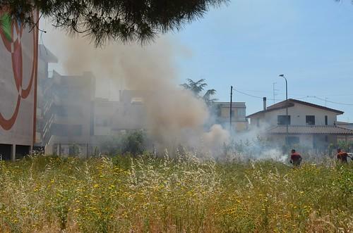 incendio casamassima 3