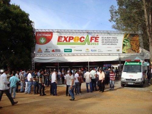 Expocafé 2015
