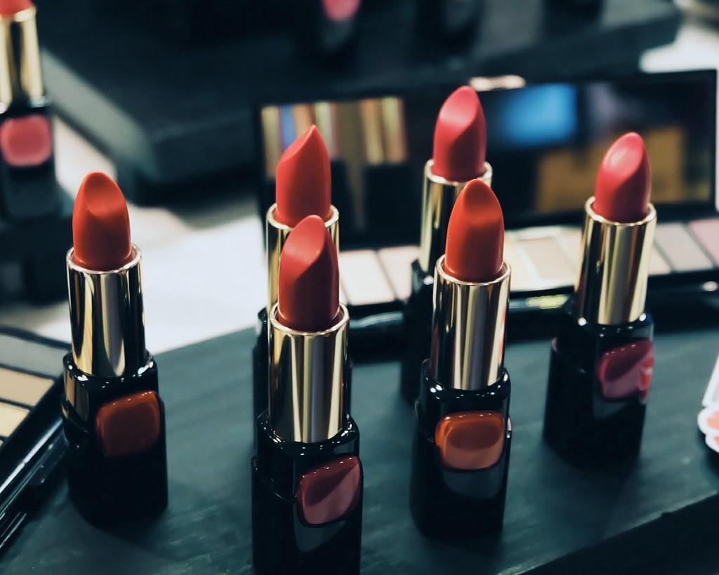Loreal La Palette Nude Review