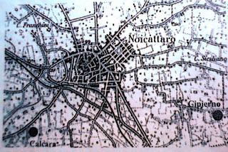 Noicattaro. Origini front