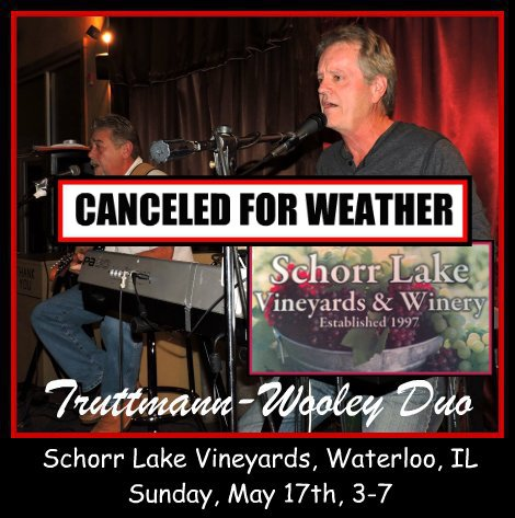 Truttmann-Wooley Duo 5-17-15