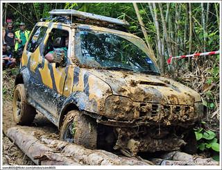 Suzuki RockTheRoad3 Jimny4x4