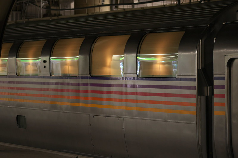 Tokyo Train Story 寝台特急カシオペア 2015年5月5日