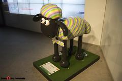 RAINBOW No.32 - Shaun The Sheep - Shaun in the City - London - 150512 - Steven Gray - IMG_0328