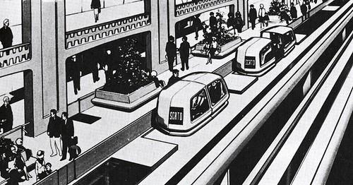 後石油城市:城市未來的歷史