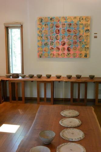 陶釉舎 ギャラリー