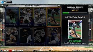 MLB 15 The Show: Diamond Dynasty