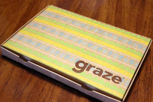 Easter Themed Graze Package
