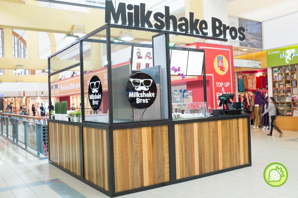 """milkshake"