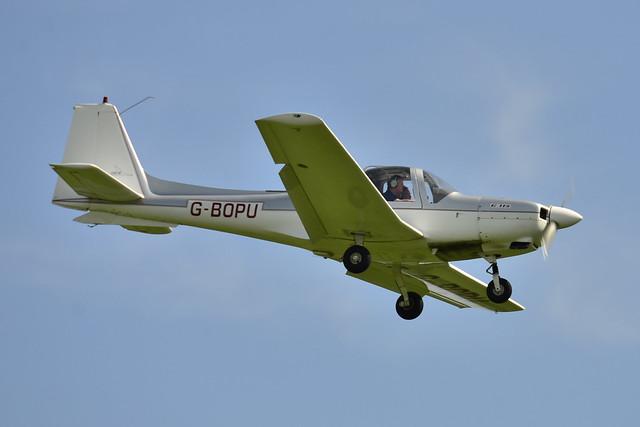 G-BOPU Grob G115