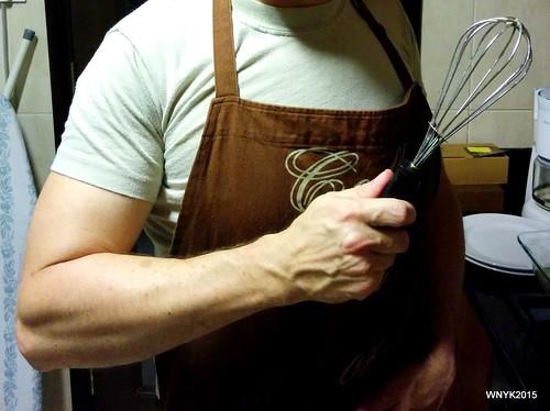 Hunky Chef