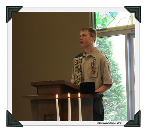 Ian Speech