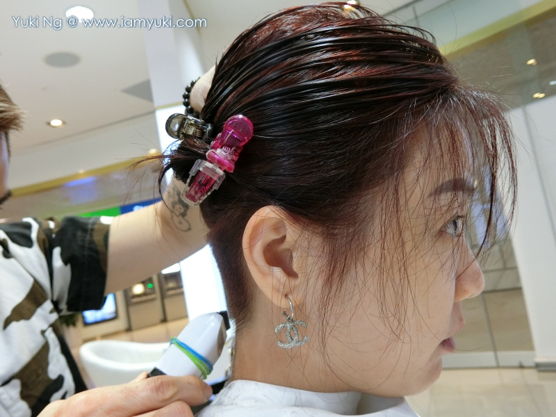 Europe KENJO korean Hair Salon 살롱ok CIMG0914 07Yuki Ng undercut