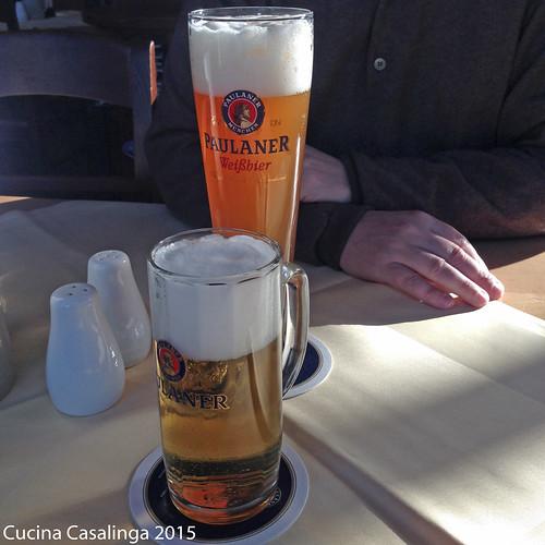 Nockherberg Bier