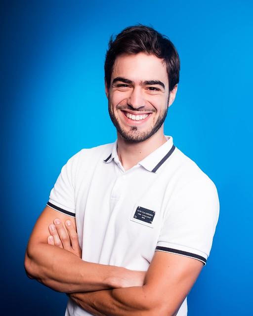 Sylvain Kalache profile picture