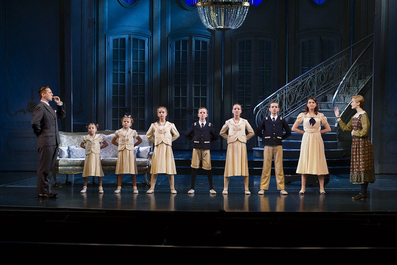 The Sound of Music in Hong Kong 2015